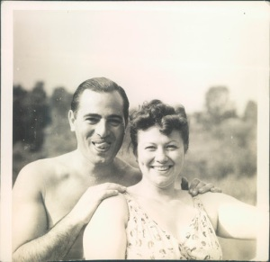 Charles and Renee Haber