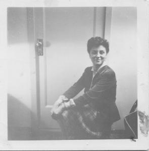 Elaine 1943