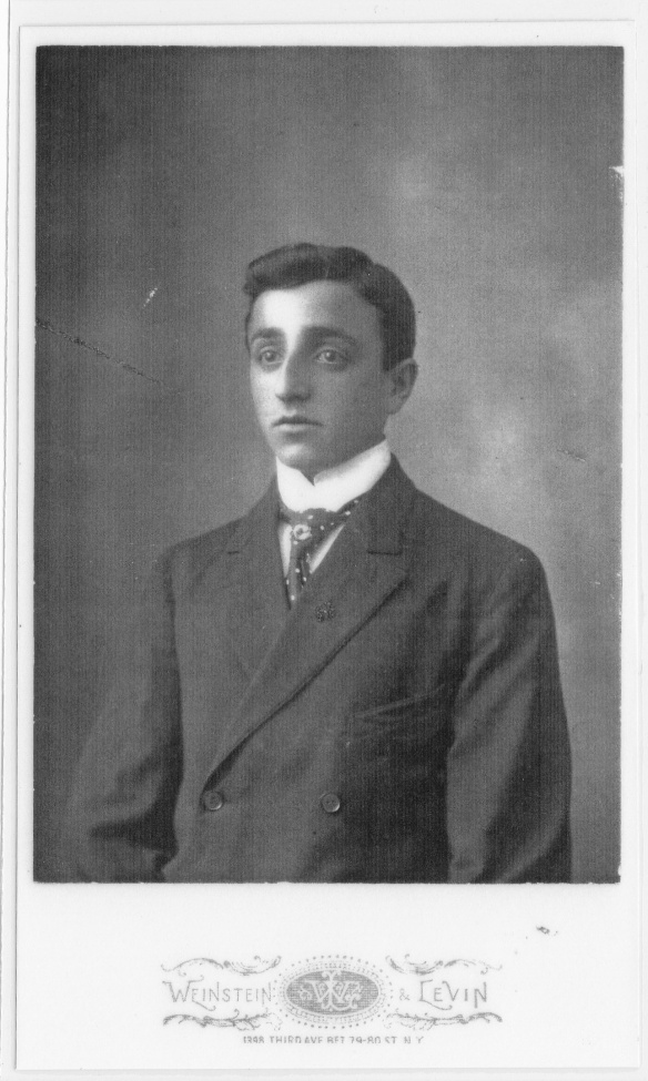 Isadore Goldschlager