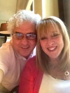 Dennis and Marlene Brotman