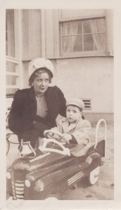 Freda and Denny Brotman