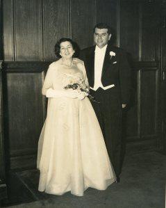Rosalie and Richard Jones