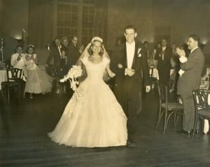 Rosalind's wedding