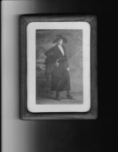 Leah Adler c. 1920