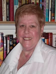Arlene Ross