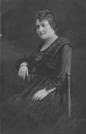 Betty Goldschlager
