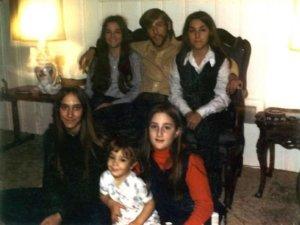 Beth, George, Sue, Leslie, Jim/Jamie, Robin