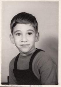 Jeff Lehrbaum 1952