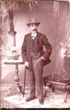 Moritz Goldschlager
