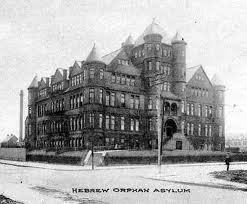 Brooklyn Hebrew Orphanage
