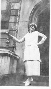 Leah c. 1920