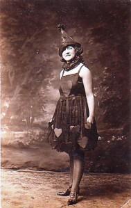 Lizzie Horowitz