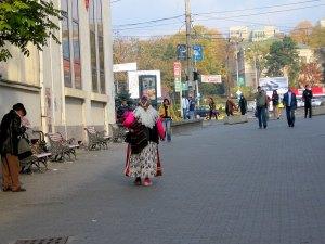 Iasi street