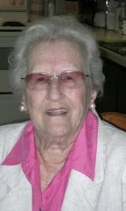 Irene Ross in 2006