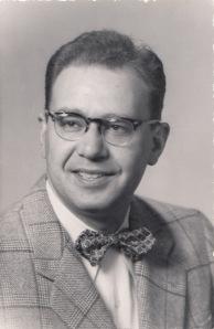 Iriwin Elkins 1960