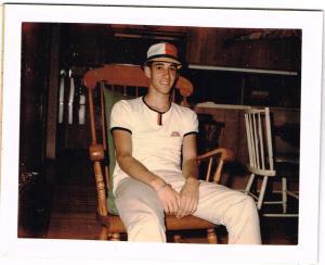 Jeff 1964 in West Hartford