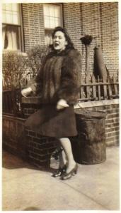 Mildred 1941
