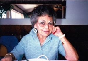 Sylvia Ross