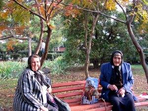 Ladies of Iasi (Yash)