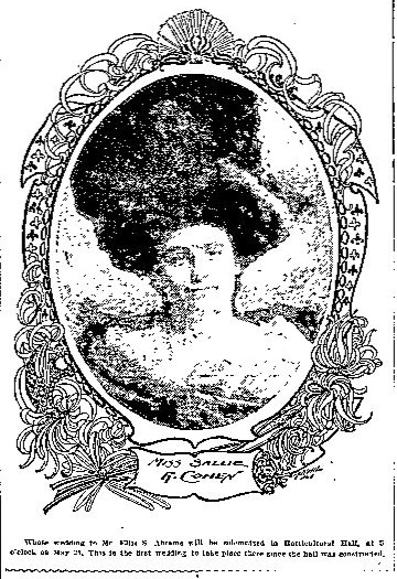 Sallie Cohen
