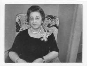 Irma Wise Sluizer (1895-1969)