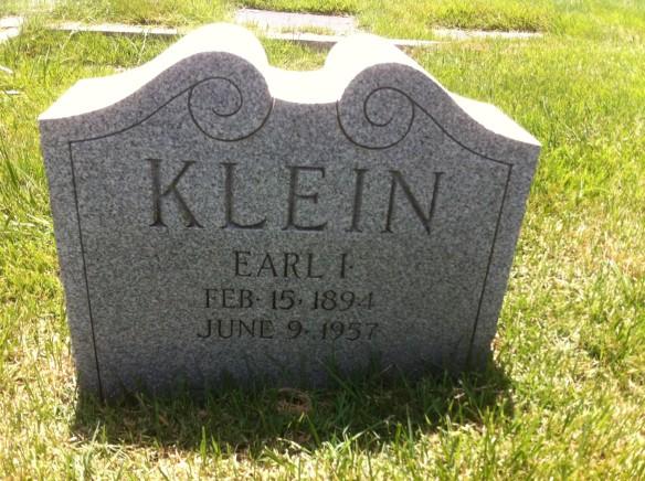 Earl Kline