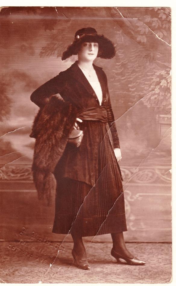 Leah Strolowitz Adler