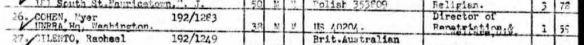 Ancestry.com. New York, Passenger Lists, 1820-1957 [database on-line]. Provo, UT, USA: Ancestry.com Operations, Inc., 2010. Original data: Passenger Lists of Vessels Arriving at New York, New York, 1820-1897. Microfilm Publication M237,