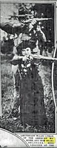 Selma Selinger New York Times 1919