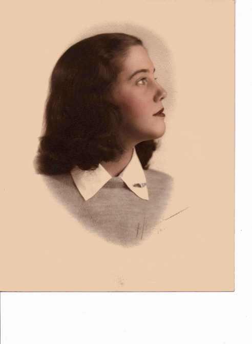 Marjorie Cohen