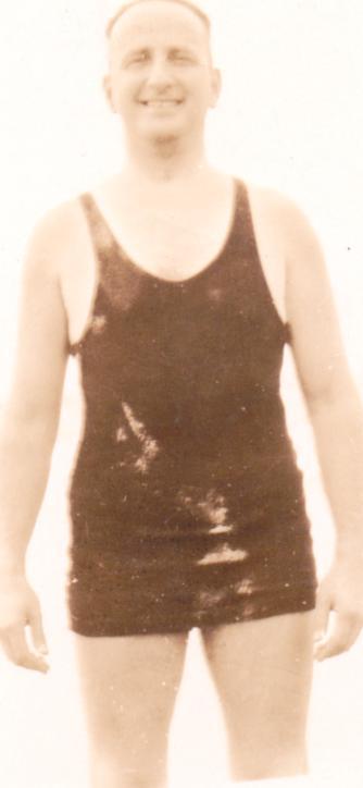 Stanley Cohen 1928