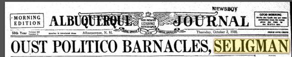 barnacles headline