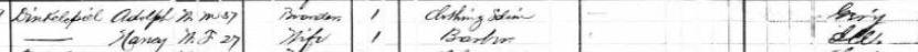 adolph dinkelspiel snip 1880 census