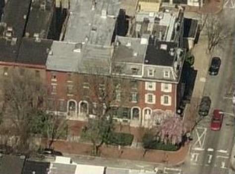 2105 Green Street Philadelphia