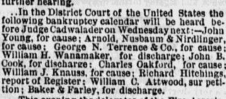 Bankrptcy of Adler Nusbaum Dec 5 1870 phil inq p 3