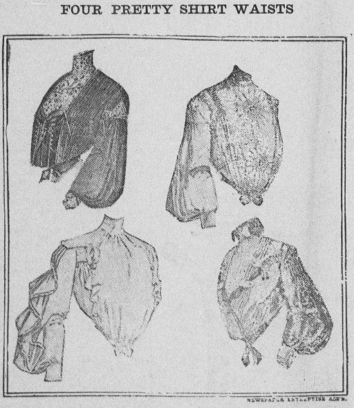 http://upload.wikimedia.org/wikipedia/commons/3/3d/Four_shirt_waists.jpg