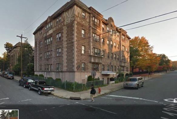Charlotte Meyers Field residence 1940  Google Street View  https://www.google.com/maps/place/N+13th+St+%26+68th+Ave,+Philadelphia,+PA+19126/@40.056417,-75.138682,3a,75y,138.93h,91.05t/data=!3m4!1e1!3m2!1sjCcVOO6pj_waKbOk68oJ2w!2e0!4m2!3m1!1s0x89c6b74275816d0f:0xc1ec04c1a70264d8!6m1!1e1