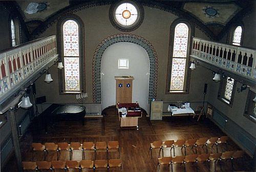 Hechingen Synagoge 531