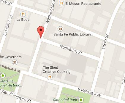 https://www.google.com/maps/place/Nusbaum+St,+Santa+Fe,+NM+87501/@35.6885108,-105.9373464,17z/data=!3m1!4b1!4m2!3m1!1s0x87185047b8fada1d:0x4c30020e79c0a303