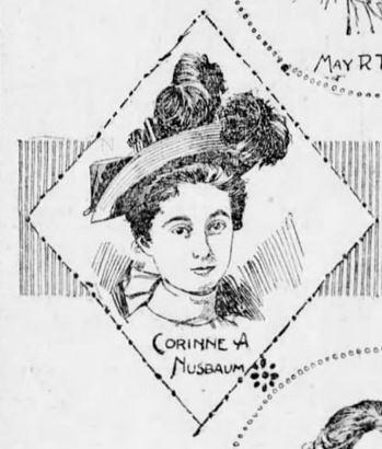 Corinne Nusbaum