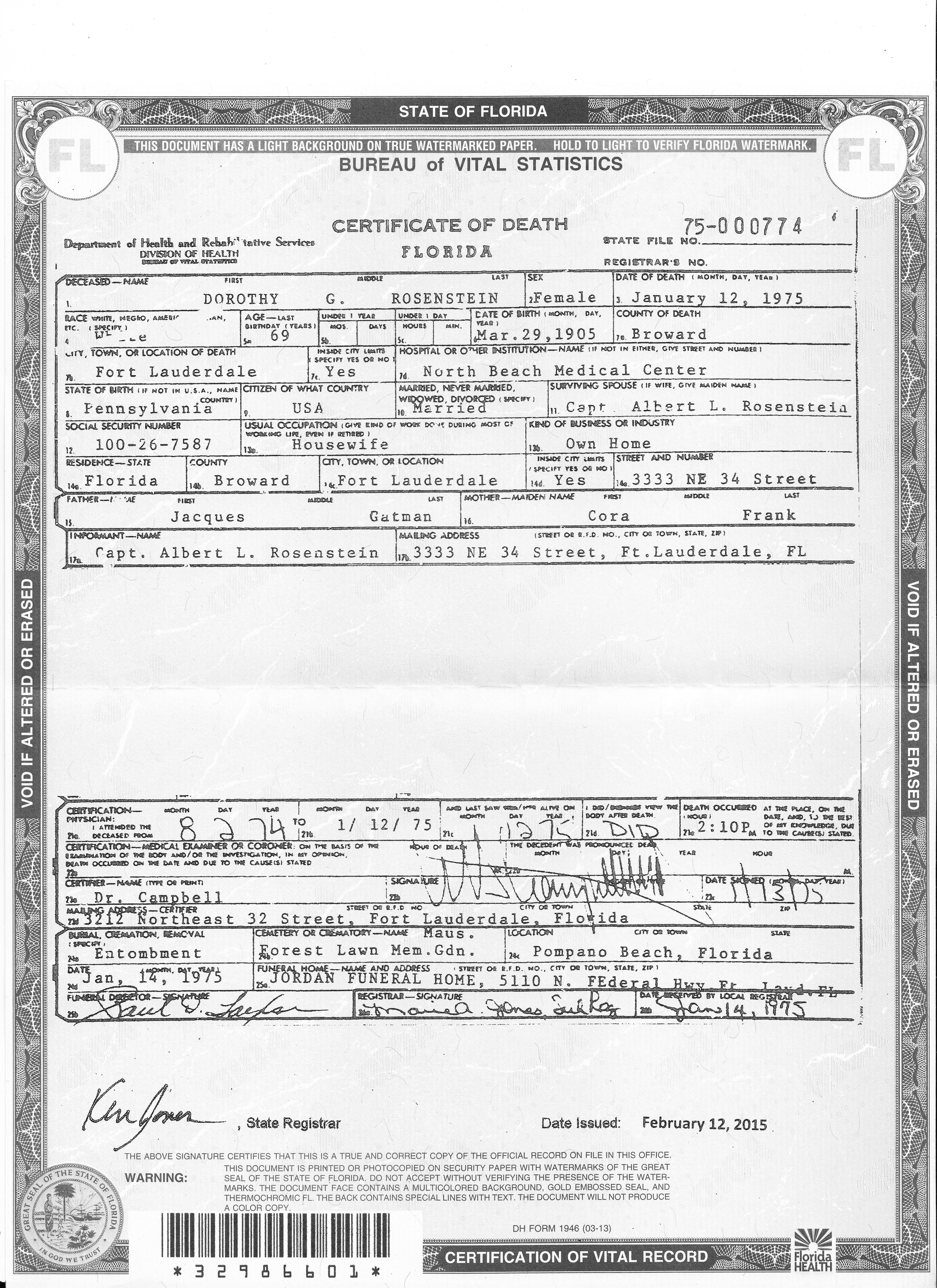 Vital records brotmanblog a family journey death certificates0001 aiddatafo Images
