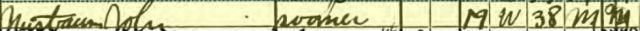 Jacob Nusbaum 1920 census rev p 1