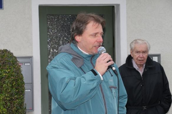 Wolfgang Seligmann