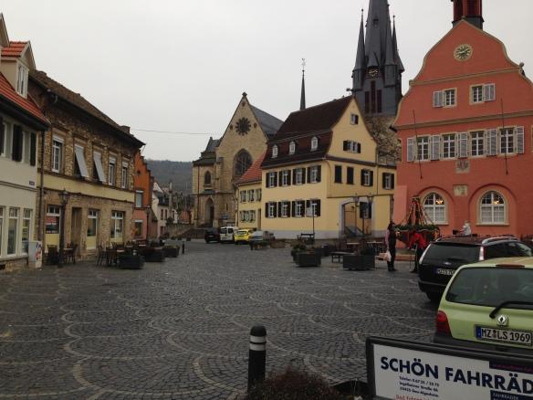 Gau Algesheim
