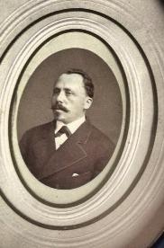 August Seligmann