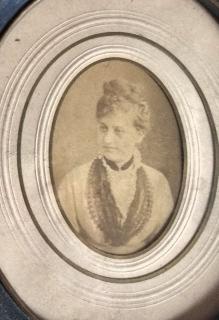 Rosa Goldmann Seligmann