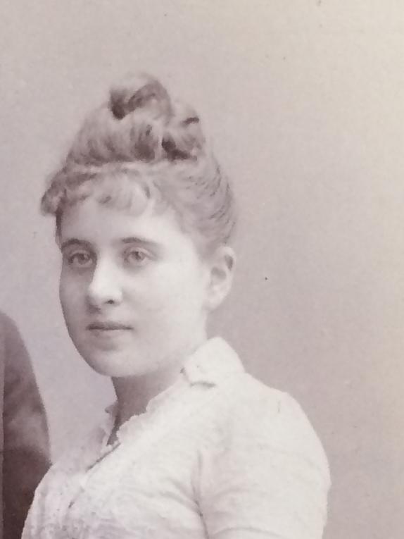 Bettina Erlanger Ochs