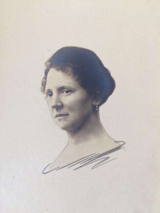 Franziska Seligmann Michel