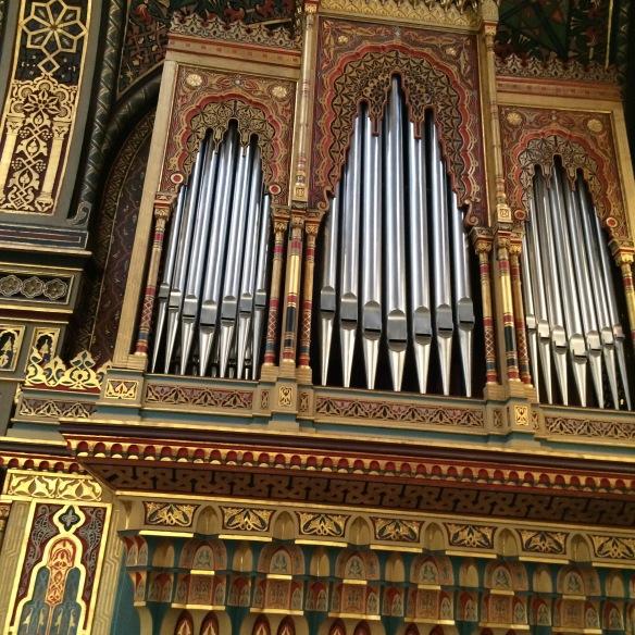 IMG_2536 organ in Spanish synagogue