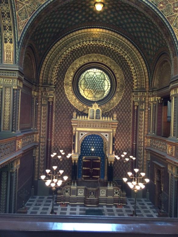 IMG_2537 Spanish synagogue interior
